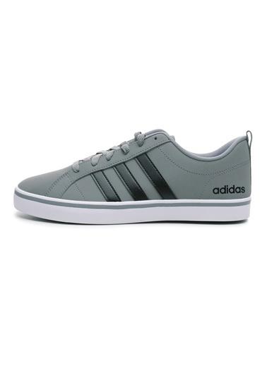 adidas Vs Pace Erkek Günlük Spor Ayakkabı B74318 Gri